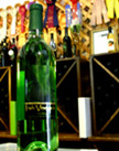 Irish Vineyards Murphys green wine photo