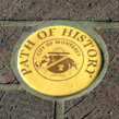 Path of History Monterey Marker photo