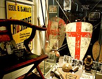 Movie Props from the Crusades photo