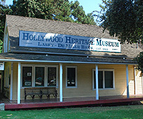 Hollywood Hertage Lasky-DeMille Barn photo