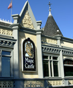 Magic Castle Private Club Hollywood Hills photo