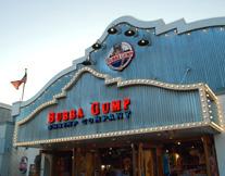 Santa Monica Pier Carousel Pacific Park Amusements Bars