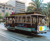 Cable Car Ride Discount Card photo