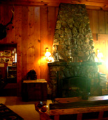 Rustic Mounatin Inn near Yosemite Park photo