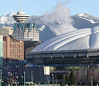 BC Place Central Vancouver photo